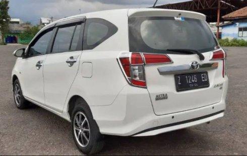 Jual Cepat Mobil Toyota Calya G 2019 di Jawa Barat