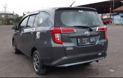 Dijual Cepat Toyota Calya G 2018 di Jawa Barat
