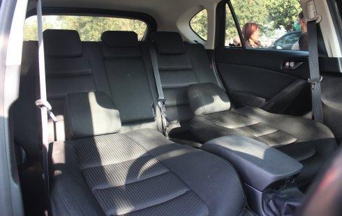 Dijual mobil Mazda CX-5 2.0 Sport A/T Hitam 2012, DKI Jakarta