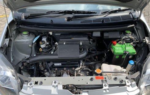 Dijual mobil Daihatsu Ayla Tipe X 1.0 Matic New Model 2018 di Jawa Tengah