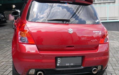 [Harga Corona] Suzuki Swift GT 2 M/T 2008 area Purworejo, Jawa Tengah