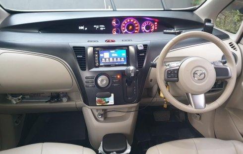 Jual Cepat Mobil Mazda Biante 2.0 SKYACTIV A/T 2013 di DKI Jakarta