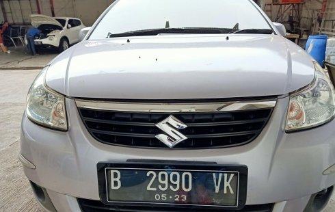 Jual Mobil Suzuki Neo Baleno 2008 Bekasi