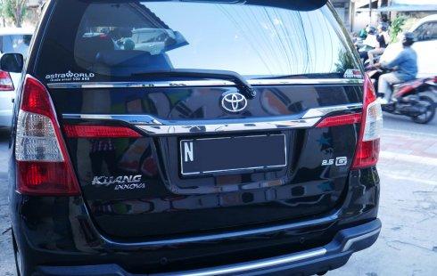 [Harga Corona] Toyota Kijang Innova G DSL 2.5 a/t 2014 area Boyolali, Jawa Tengah