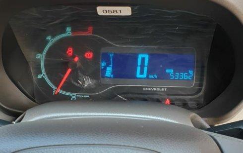 Jual Mobil Chevrolet Spin LT 2013 di DIY Yogyakarta