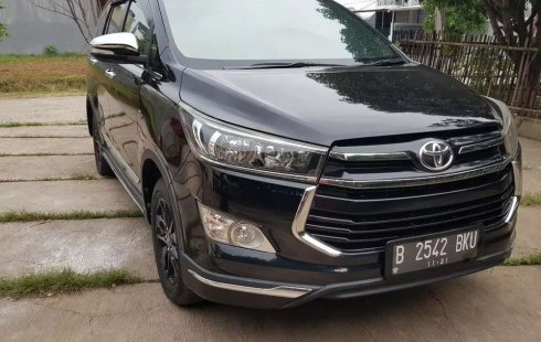 DKI Jakarta, jual mobil Toyota Kijang Innova G Luxury 2016 dengan harga terjangkau
