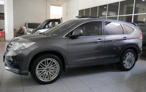 Dijual [Harga Corona] Honda All New CR-V 2.4 Prestige 2013 area Salatiga, Jawa tengah