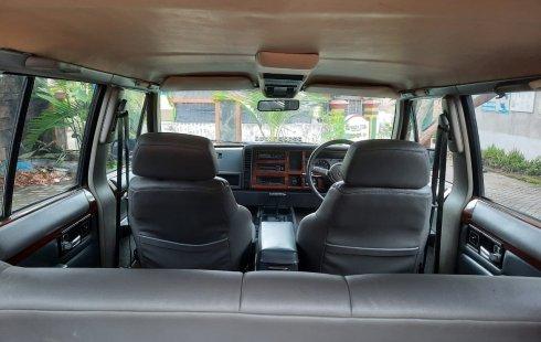 Dijual Mobil Jeep Cherokee Limited 4x4 Automatic 1994 di DIY Yogyakarta