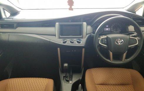 Dijual Mobil Toyota Kijang Innova 2.4 G Diesel Matic 2017 Putih, DKI Jakarta