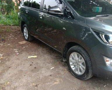 Jual Mobil Beaks Toyota Kijang Innova 2.0 G 2019 di Tangerang Selatan