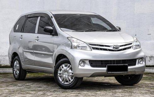Jual Mobil Bekas Daihatsu Xenia X 2014 di DKI Jakarta
