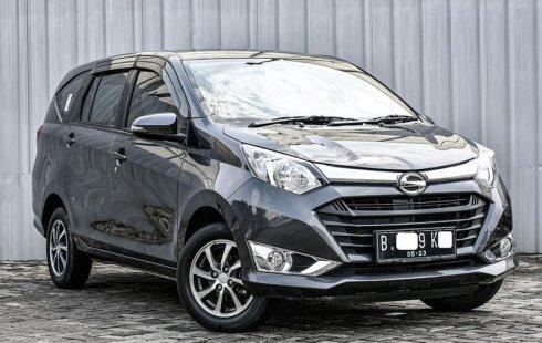 Dijual Mobil Bekas Daihatsu Sigra R 2018 di DKI Jakarta
