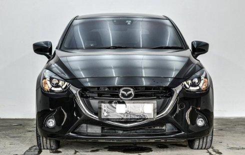 Dijual Cepat Mazda 2 GT 2015 di Depok