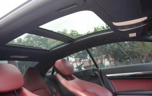 Dijual Mobil Mercedes-Benz E-Class E 250 2013 DKI Jakarta