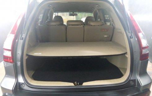 Dijual Cepat Honda CR-V 2.0 i-VTEC 2008 di DKI Jakarta