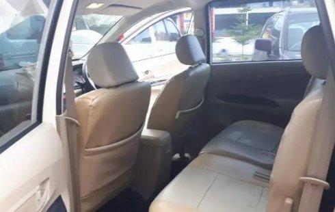 Dijual Cepat Daihatsu Xenia R 2013 di Pulau Riau