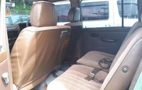 Dijual Cepat Mobil Bekas Nissan Patrol 4.2 1991 di Pulau Riau