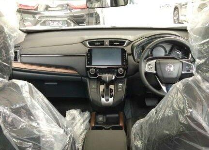 Dijual Mobil Honda CR-V 2.0 Prestige 2020 di Bogor
