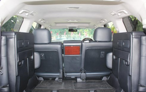 Dijual Mobil Lexus LX 570 2012 Putih, DKI Jakarta