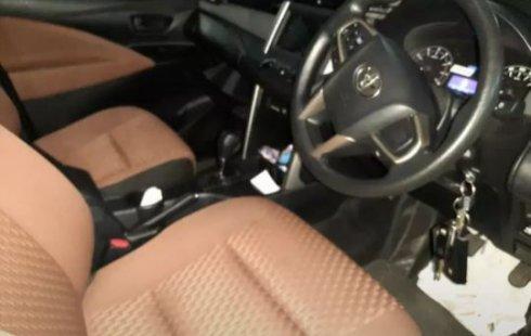 Jual Mobil Toyota Kijang Innova 2.0 G AT 2017 di Bekasi