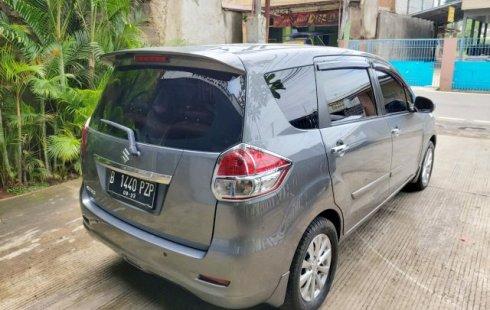 Dijual Cepat Suzuki Ertiga GX 2013 Bekasi