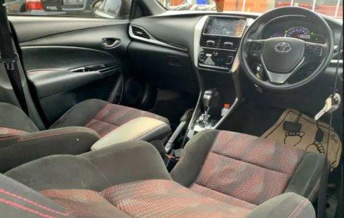 Dijual Cepat Toyota Yaris TRD Sportivo 2019 di Jawa Tengah