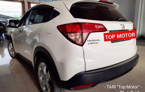 Dijual mobil Honda HR-V E CVT AT 2016 di Bekasi