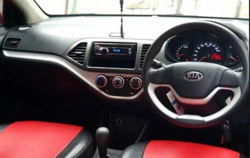 Jual Mobil Bekas Kia Picanto SE 2014 di Jawa Tengah