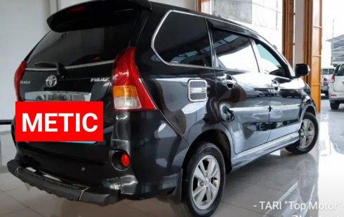 Jual mobil bekas Toyota Avanza 1.5 Veloz AT 2014 di Bekasi