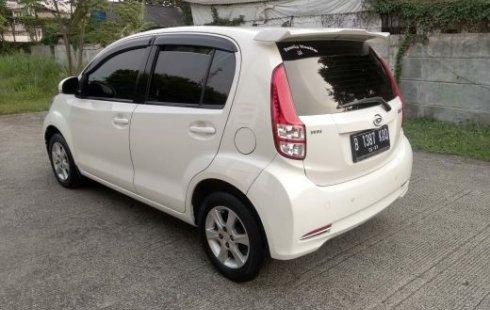 Dijual mobil bekas Daihatsu Sirion D 2013 Manual di Bekasi