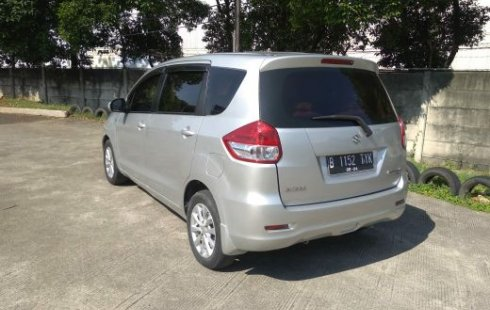 Jual mobil bekas Suzuki Ertiga GL MT 2014 Bekasi