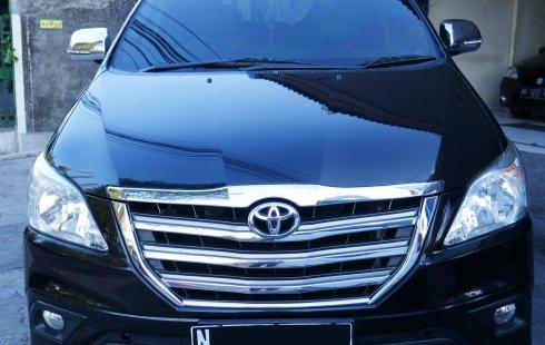 [Harga Corona] Toyota Innova G DSL 2.5 a/t 2014 area Sragen, Jawa Tengah