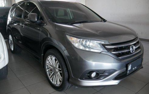 [Harga Corona] Honda CR-V 2.4 A/T Prestige 2013 area Sragen, Jawa Tengah