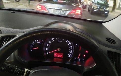 Jual Kia Sportage Platinum 2011 Mobil Bekas DIY Yogyakarta