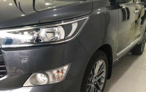 Mobil Toyota Kijang Innova 2017 G terbaik di Sumatra Utara