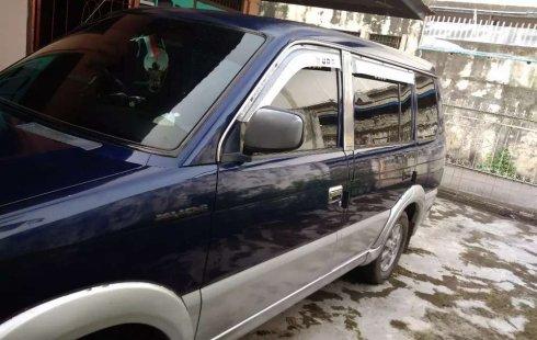 Jual mobil bekas murah Mitsubishi Kuda GLS 2000 di Sumatra Selatan