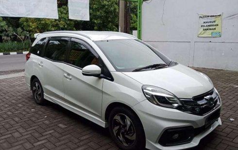 Mobil Honda Mobilio 2016 RS dijual, Jawa Timur