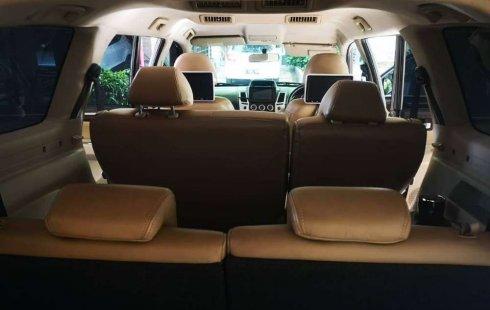 Jual Mitsubishi Pajero Sport Exceed 2013 harga murah di DKI Jakarta