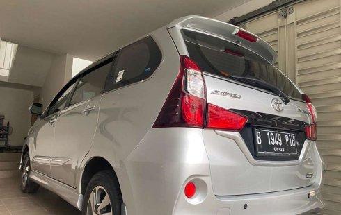 Mobil Toyota Avanza 2017 Veloz terbaik di DKI Jakarta