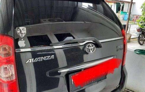 Jual Toyota Avanza G 2010 harga murah di Kalimantan Timur
