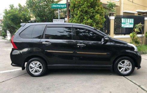 Jual Toyota Avanza Veloz 2012 harga murah di Jawa Timur