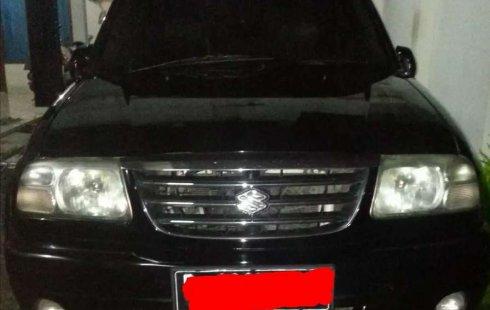 Mobil Suzuki Escudo 2003 dijual, Jawa Barat