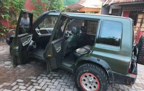 Suzuki Escudo 1992 DIY Yogyakarta dijual dengan harga termurah