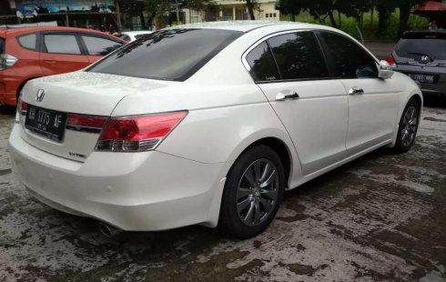 Mobil Honda Accord 2013 2.4 VTi-L dijual, Kalimantan Selatan