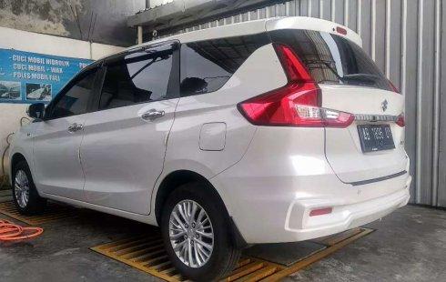 Jual mobil bekas murah Suzuki Ertiga GX 2018 di DIY Yogyakarta