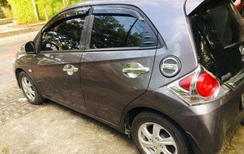 Jual mobil Honda Brio Satya E 2018 bekas, Jawa Timur