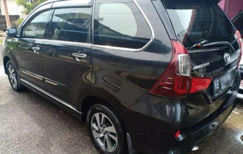 Dijual mobil bekas Toyota Avanza Veloz, Kalimantan Barat