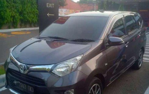 Toyota Calya 2016 DKI Jakarta dijual dengan harga termurah
