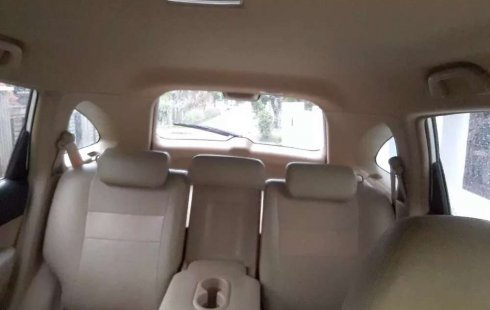 Mobil Honda CR-V 2009 2.0 dijual, Riau