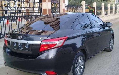 Aceh, Toyota Vios G 2012 kondisi terawat